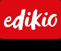 Edikio by Evolis Logo