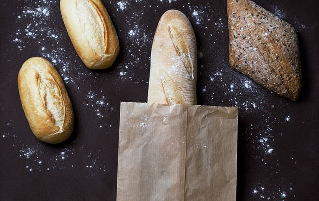 Disply the prices for Baker's Bread using Edikio price tag solutions
