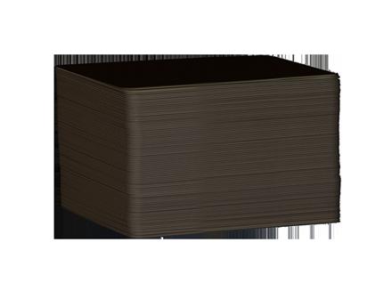 Price Tag CR80 Black Cards (C8001)