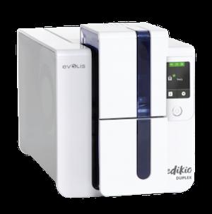 Edikio-Duplex-printer